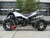 RACING ATV 110cc/125cc