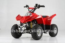 110cc kids mini ATV quad bike with air-cooled CE/EPA