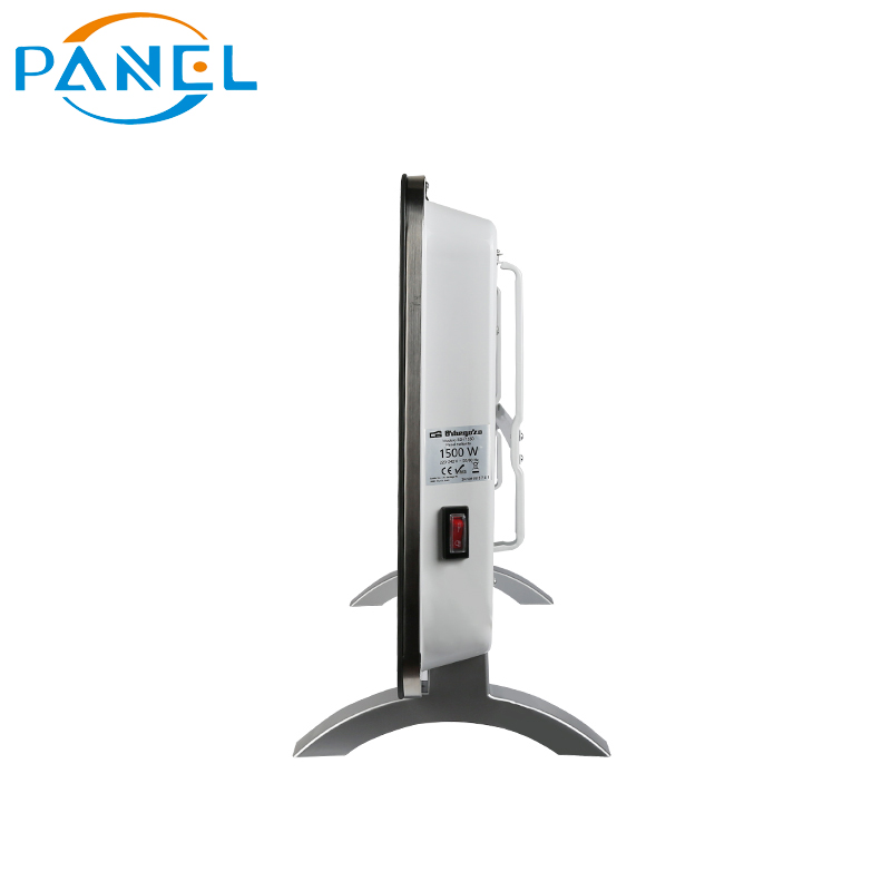Wifi system remote control glass panel heater for household