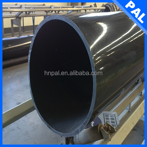 1200mm hdpe jacket insulation pipe with Anti-aging