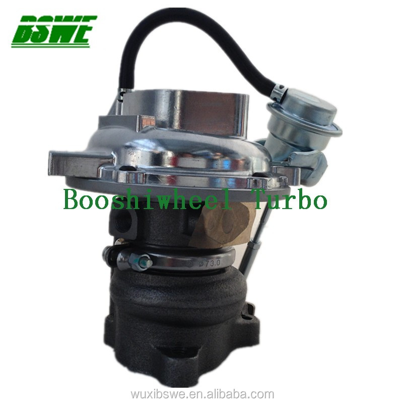 14411-MB40B 14411-MB40C 14411-VM01A RHF4H Turbocharger VB420119 VA420125 for Navara MD22 YD25DDTi Turbo