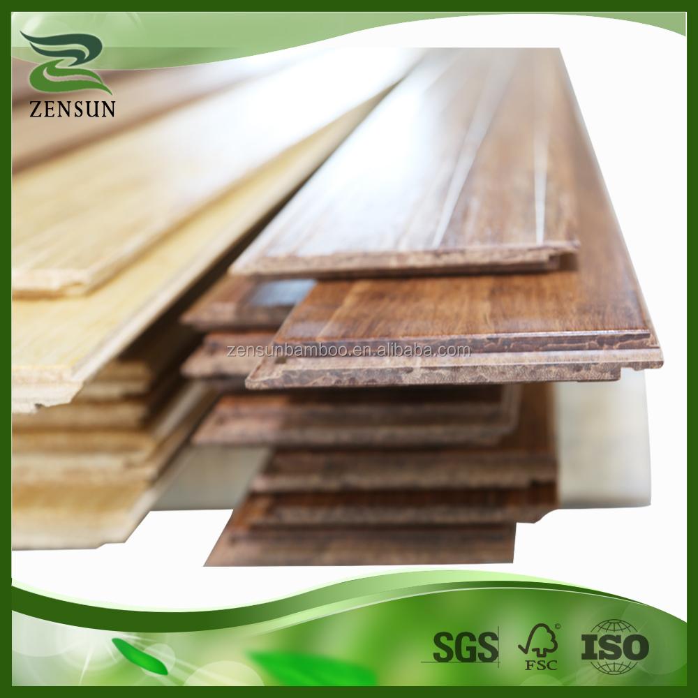 Strand geweven indoor slaapkamer bamboe vloeren prijs-bamboe ...