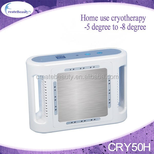 Fat Reduction Home Use Cryotherapy Machine - Buy ...