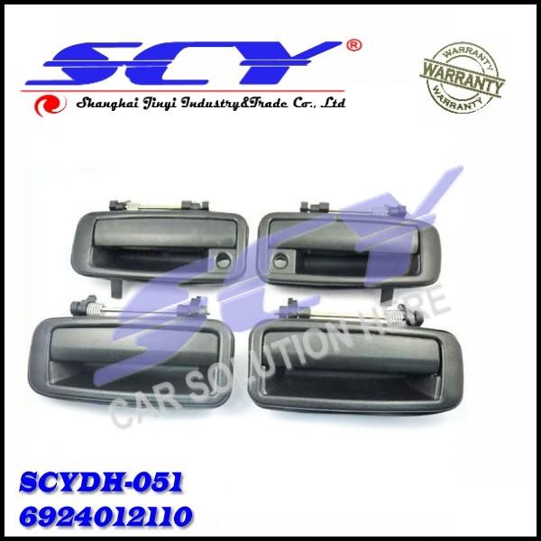 SJT ENTERPRISES SJT25474 Scottish Deerhounds 3-Pack of 2 x 7 Bone Shaped Car Magnets INC