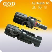 Solar Connectors,Solar Water Heater Connection Parts,Solar Water Heater Fittings mc4 connector