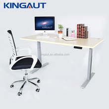 Cheap Adjustable Single One Standup Desk Furniture Tables