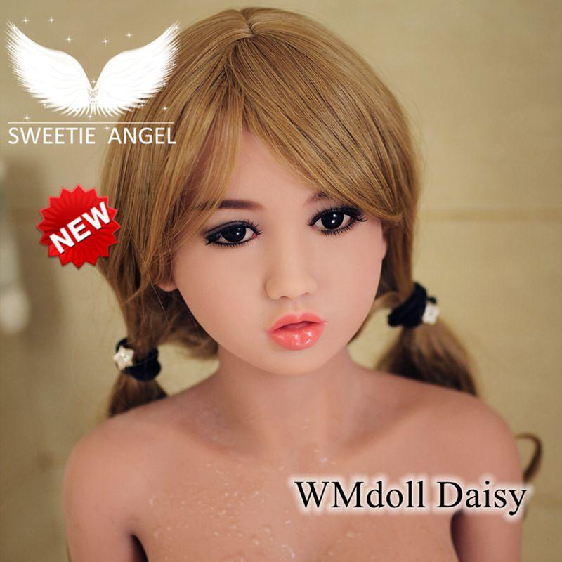 163cm daisy tpe love doll 4