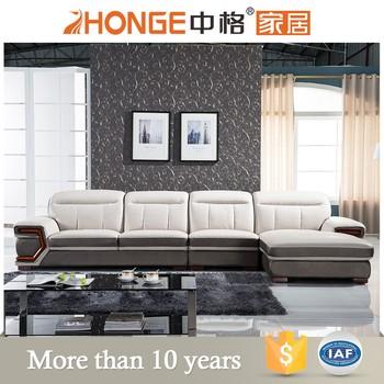 Streamline Moderne Furniture Classic Design Wooden Corner Sofabed L Shaped  Sofa Malaysia