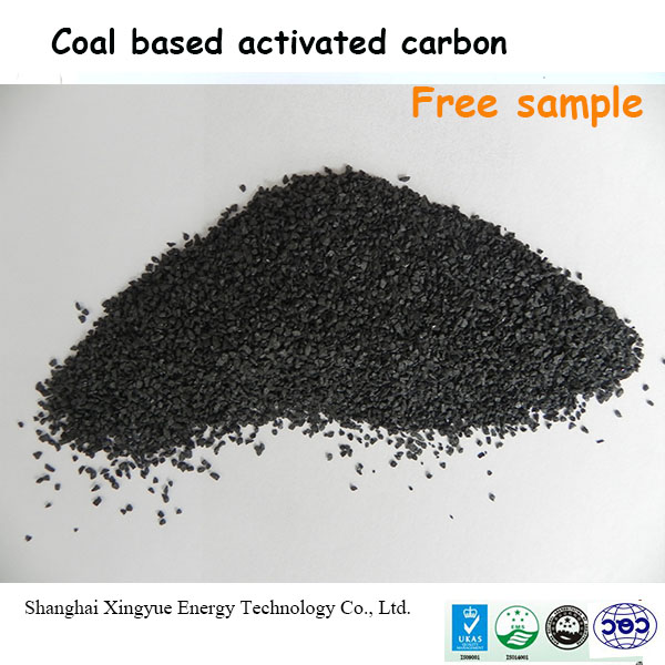 0.5g/cm3 Density Of Granular Activated Carbon For Water ...