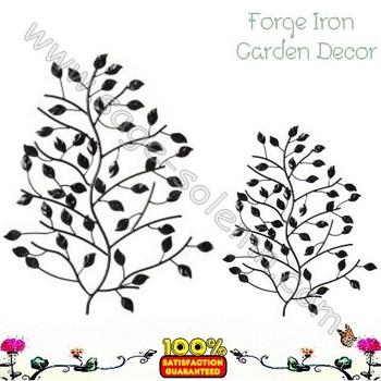 arbre de vie d coration murale en m tal d corations murales buy d cor d 39 art mural en m tal d. Black Bedroom Furniture Sets. Home Design Ideas