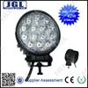 China Guangzhou factory 42w led lamp automotive 9-32v Jeep UTV light led automobile work light