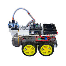 Linha-track Obstacle Avoidance Anti-queda Kit <span class=keywords><strong>Robô</strong></span> Carro Inteligente <span class=keywords><strong>Robô</strong></span> <span class=keywords><strong>DIY</strong></span>