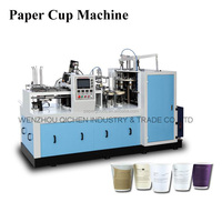 disposable glass manufacturing machines price