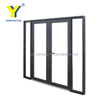 used exterior doors. Au standard Aluminium doors and windows  office entrance glass door used exterior for Standard Doors And Windows Office Entrance Glass