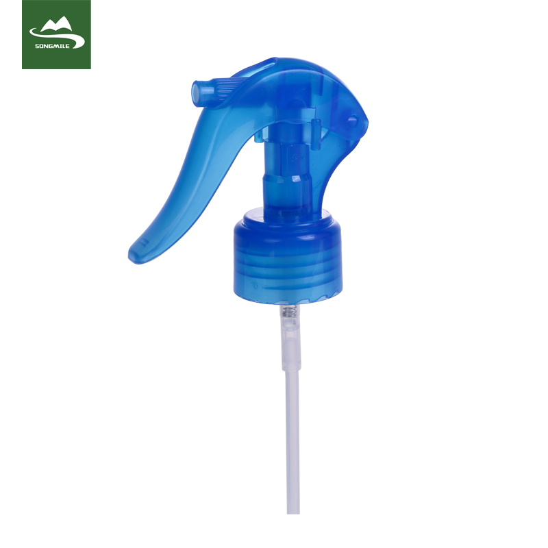 28 410 yuyao mini pump sprayer for cleaning