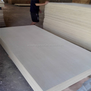 good price 3 ply plywood from linyi factory bleached poplar ply