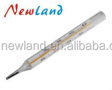 NL505 liquid mercury thermometer for sale