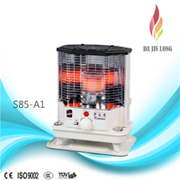Heater for kerosene S-85A1