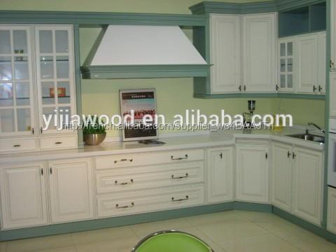 Hervorragend Mélaminé mdf pvc porte d'armoires de cuisine à la vente-Meubles de  CE59