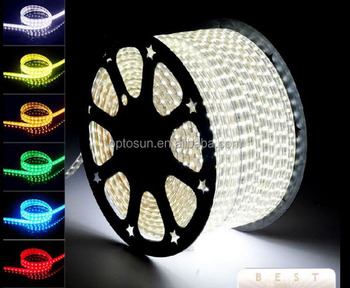 Flexible Led Strip Lights 220v 230v 110v Waterproof Led Strip 100 Meters 220v