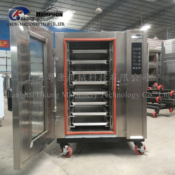 Electric Convection Oven With Rotisserie Function And Inside Lamp ...