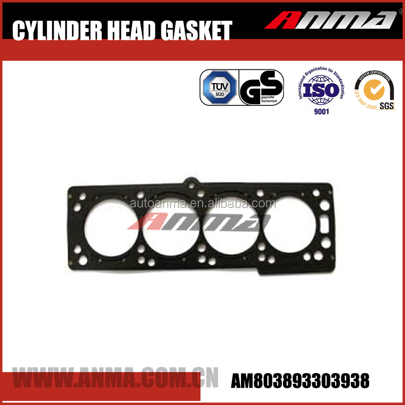 Chevrolet captiva cylinder head gasket suppliers 93303938