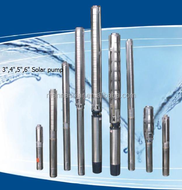 Pump Selection Water Supply Pump Selection