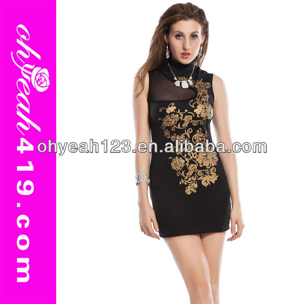 Hottest sale no moq drees for women