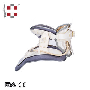 inflatable physiotherapy Continuous Handy Pump Healthcare Physical Homecare personal care Traction neck massage device