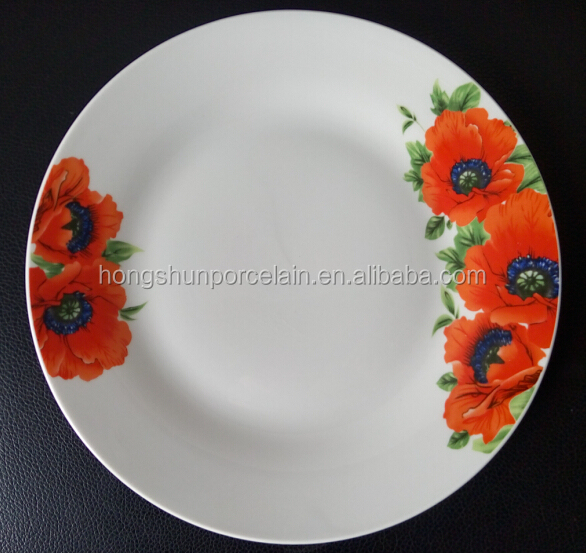 China's most professional manufacturer of porcelain dishes