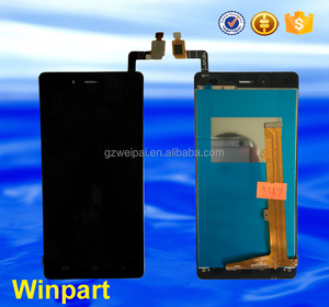 [win part]Mobile phone LCD screen for infinix x557 hot 4 pro