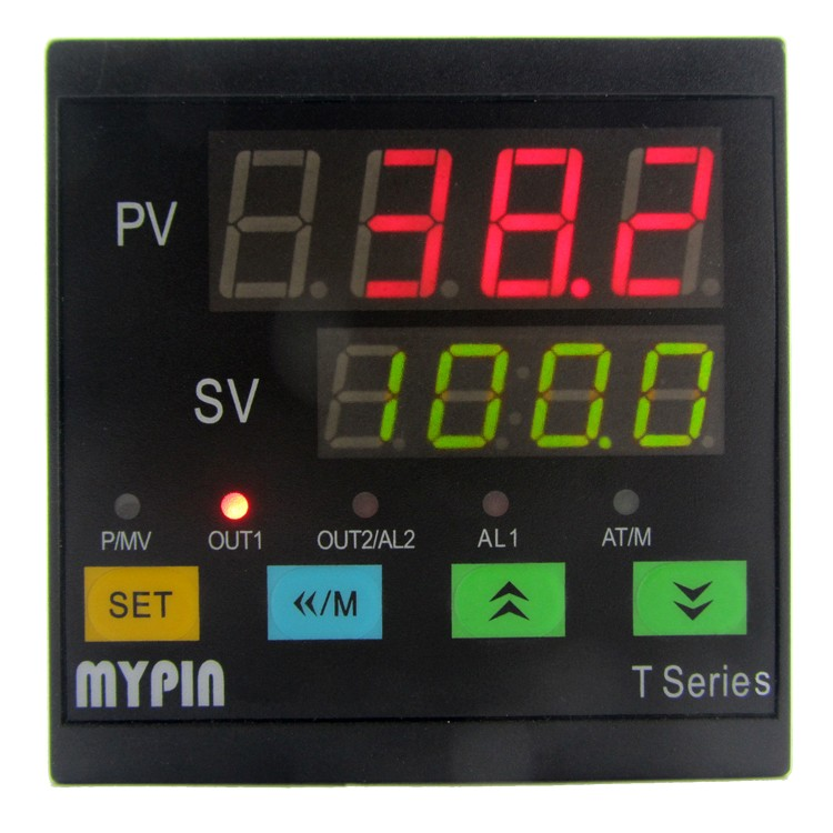 MYPIN TA9-RNR Big Size Digital PID temperature controller with Relay output