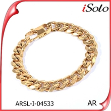 Best Choice! Luxurious Alibaba Gold Jewelry Chain And Bracelets