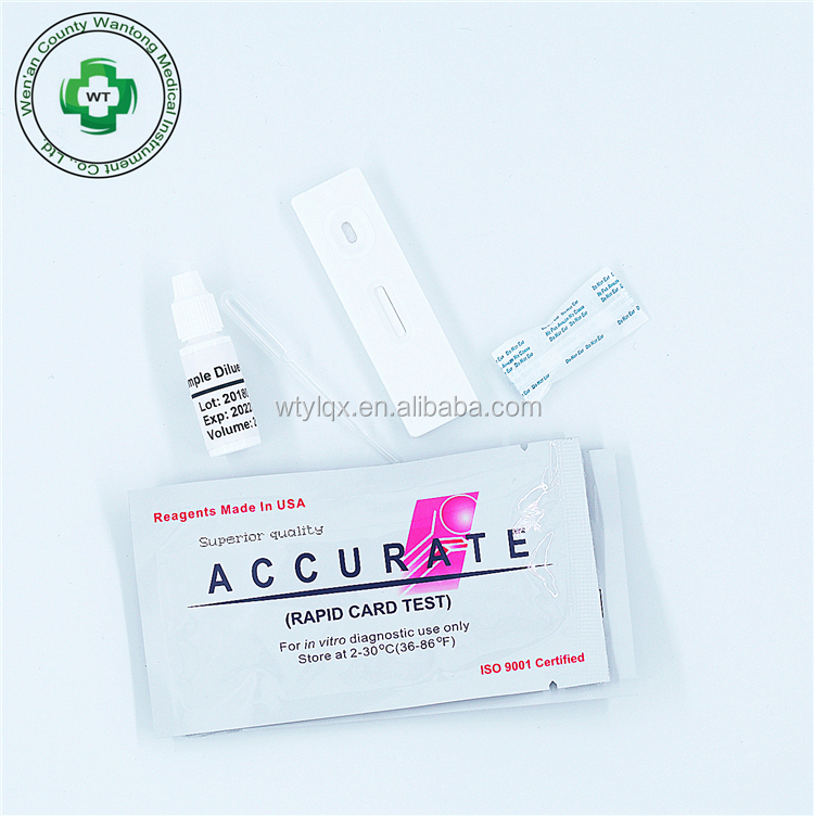 Colloidal Gold Rapid Test Hiv And Hiv Rapid Test Can Be Used At Home Or Hospital Buy Hiv Rapid Test Hiv Colloidal Gold Rapid Test Hiv Product On