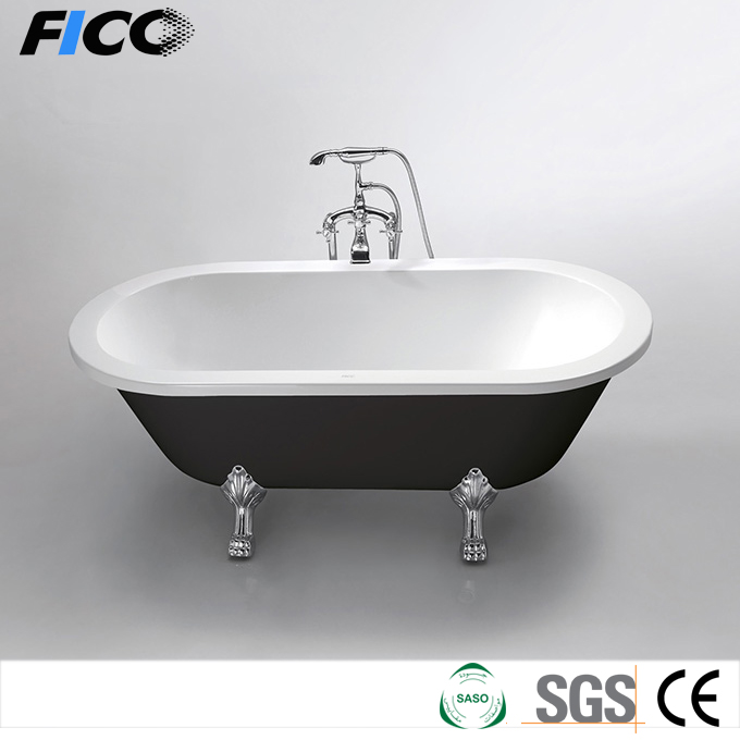 Bowl Shape Acrylic Bathtub, Bowl Shape Acrylic Bathtub Suppliers And  Manufacturers At Alibaba.com