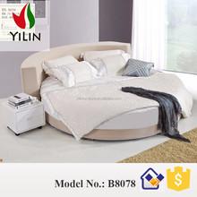 b alibaba proveedor de muebles de diseo moderno tejido copetudo redondo superior juego de cama