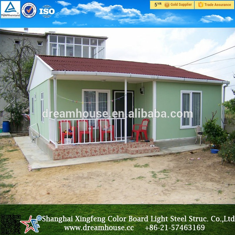 Peque as casas prefabricadas casas prefabricadas baratos - Catalogo casas prefabricadas ...