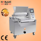 Hot-sale automatic cake depositor/cupcake machine of commercial price