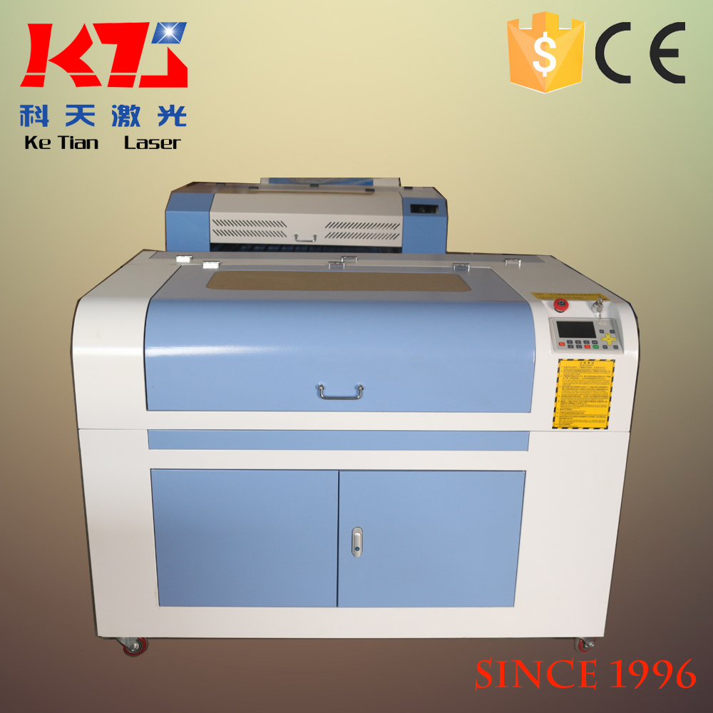 Good price of acrylic laser cutting machine with great