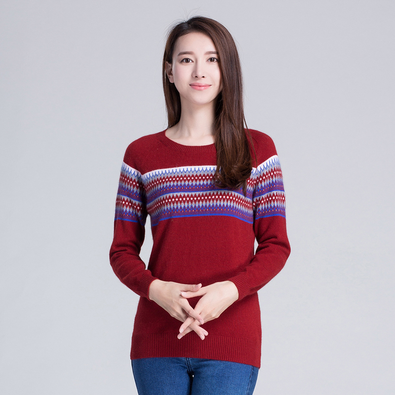 Aliexpress.com : Buy Women Sweaters 100% Cashmere clothes ...