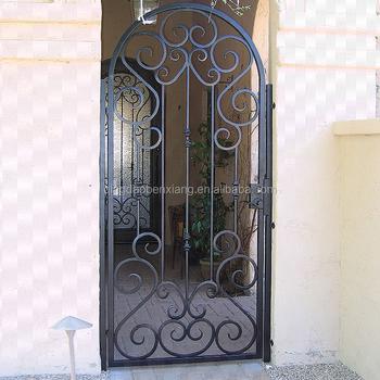 Ornamentali Cancello Principale Disegni Cancelli In Ferro Battuto