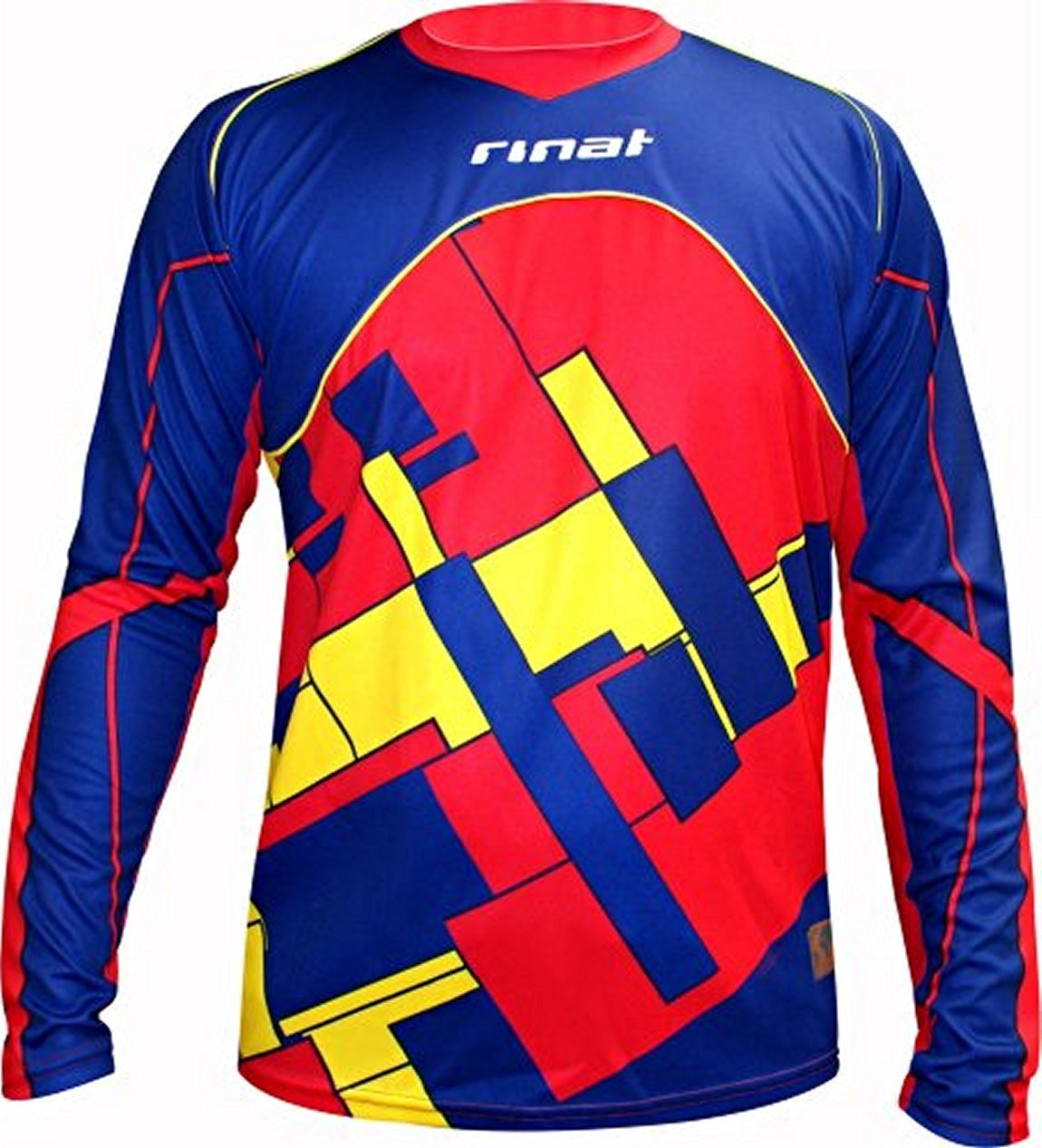 6c54dd64819 Get Quotations · Rinat Rubicon Soccer Goalkeeper Jersey - Purple - Adult XL