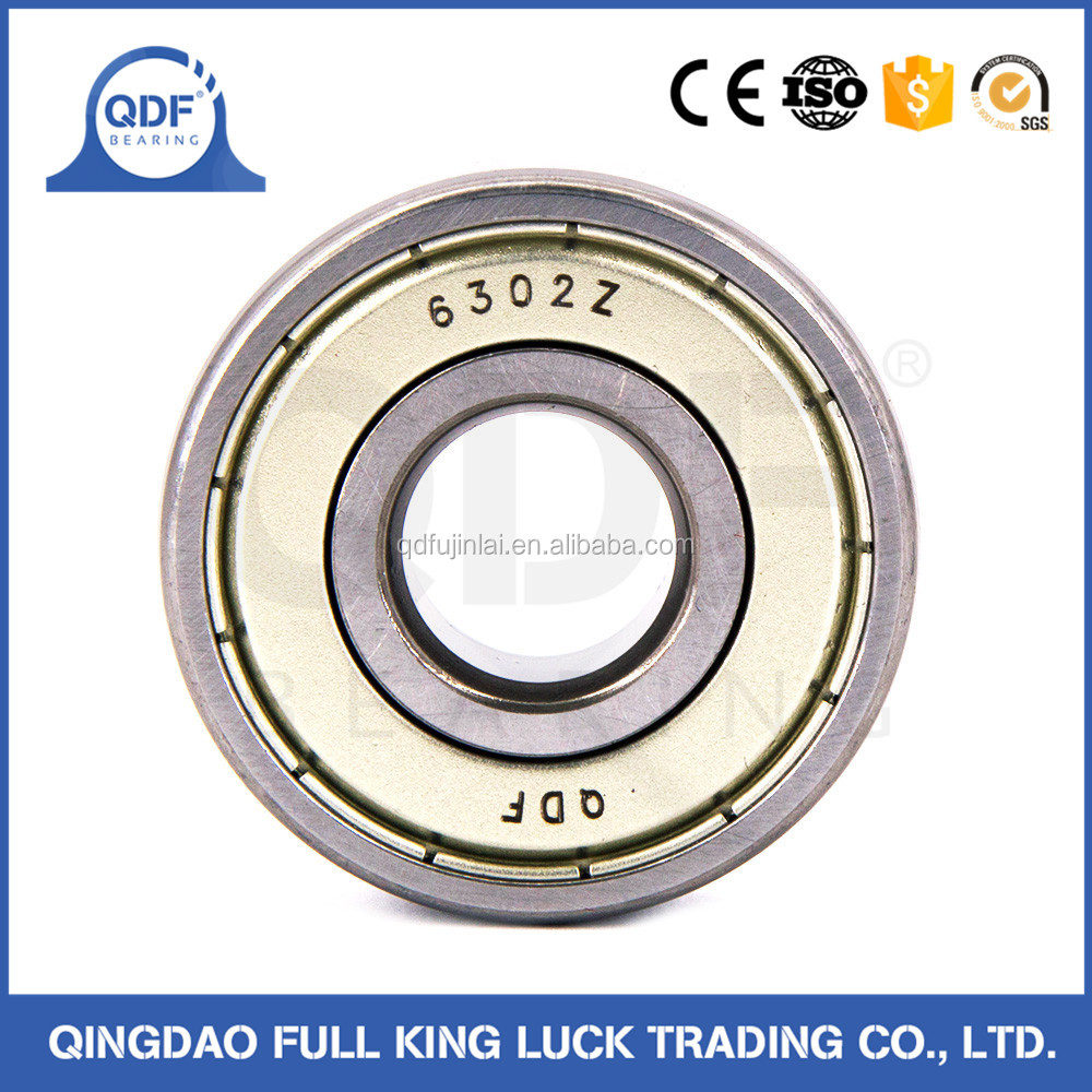 high quality hch bearing price list deep groove ball bearing 6300 series