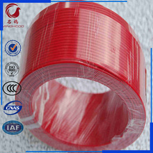 PVC insulated BV1.5mm Single core copper flexible home electrical wiring
