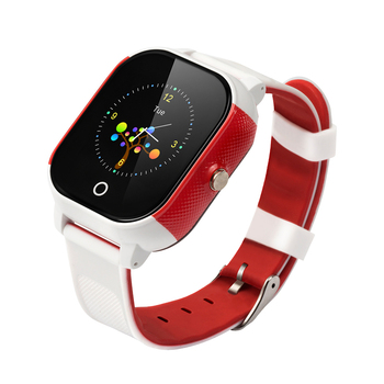 IP68 Waterproof GPS Watch Cellphone Track And Trace device Kids child tracker gps watch chip gps locator