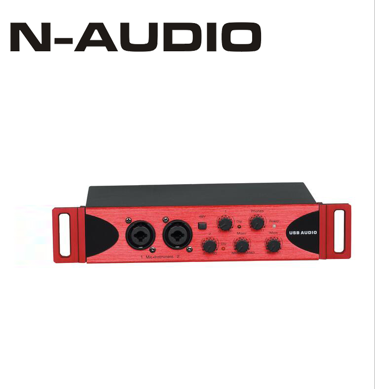 Best Selling Professional Usb Audio Interface Sound Card For Studio  Recording - Buy Sound Card,Usb Audio Interface,Usb Audio Midi Interface  Product on