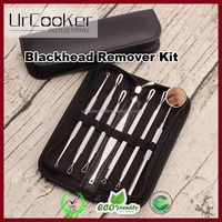 Blackhead Remover Pimple Comedone Extractor Tool Best Acne Removal Kit