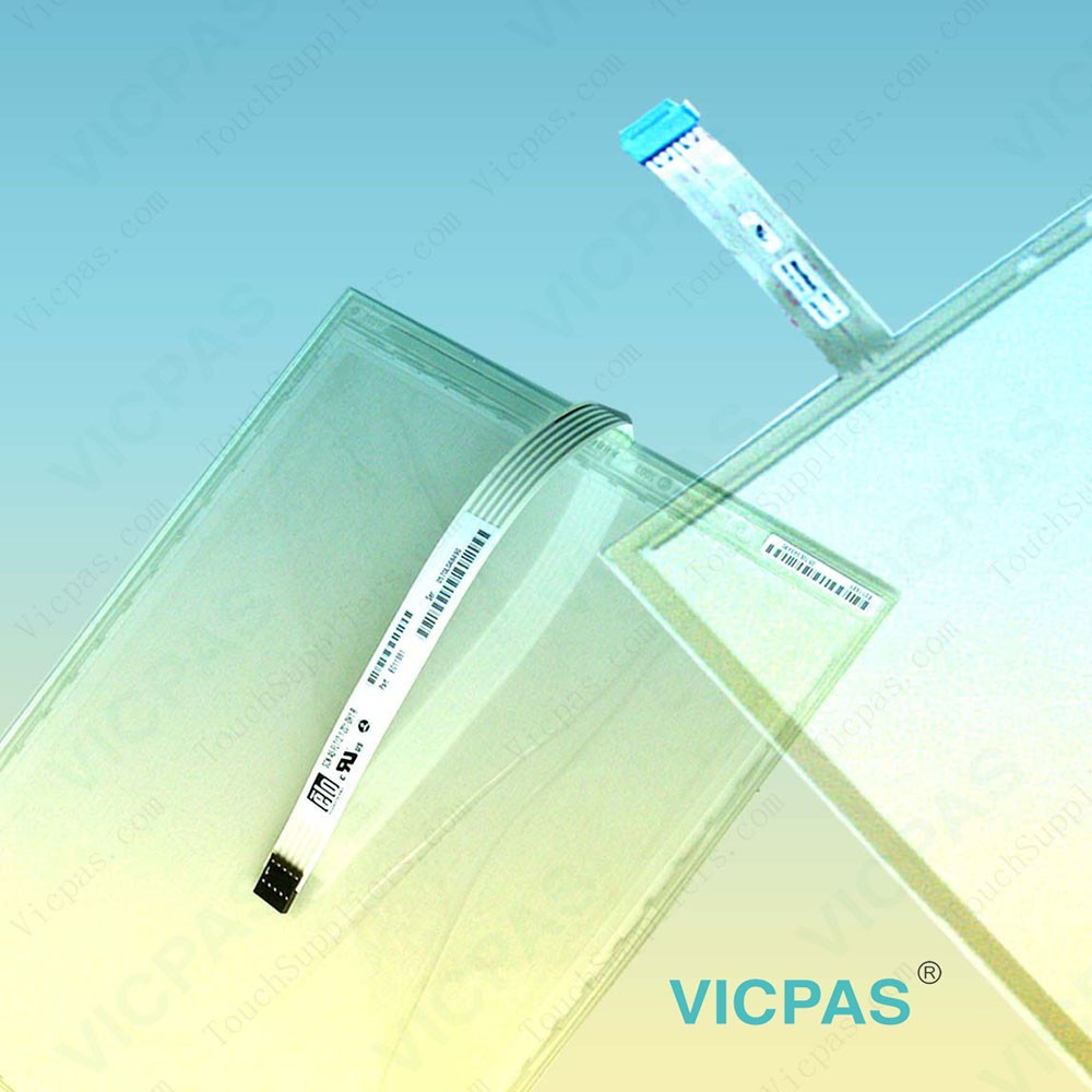 Touch screen panel for E915523 SCN-AT-FLT19.0-Z01-0H1-R VICPAS 123