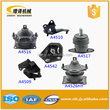 Motor trans mount 50860 sda a02 50830 sdb a04 50820 sdb for Suspension sdb