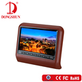 headrest stereo dvd player for car